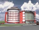 Уфа - Здания и комплексы - Уфа, южная часть города, продаётся объект незавершенного строительства - Лот 1094