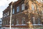 Уфа - Торговые площади - Историческое здание для коммерческой деятельности - Лот 2082