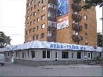 Уфа - Здания и комплексы - Аренда торгового помещения на красной линии в центре Ул. Первомайская - Лот 2110