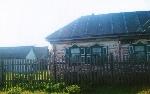 Уфа - Дома,Коттеджи,Таунхаусы - Дом одноэтажный, старой постройки в экологически чистом месте в деревне Среднехозятово Чишминского района  - Лот 2145