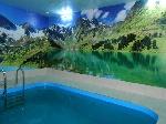 Уфа - Дома в черте города - Котедж-Баня «СВЕТЛАЯ» для вашего отдыха в Уфе - Лот 2192