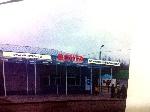 Уфа - Торговые площади - Сдам в аренду торговый остановочный павильон 76,9 кв.м. две входные группы. 50 кВт электроэнергии. РБ, г. Белебей, ул. Ленина, 7 Б.  - Лот 2407