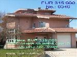 Уфа - За рубежом - Недвижимость в Болгарии , Загородная недвижимость, большой трехэтажный меблированный дом  люкс около Варны - Лот 593