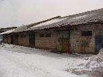 Уфа - Складские помещения - Продается помещения в северной части города Уфа  площадью 753 и 1153 кв. м., - Лот 747