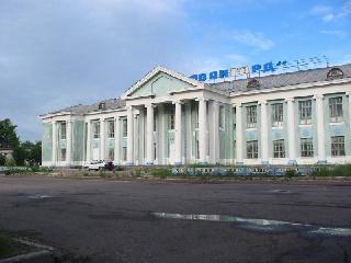 Уфа - Здания и комплексы - Продается Дом культуры в г. Стерлитамак