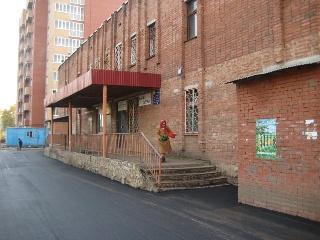Уфа - Здания и комплексы - Продается капитальное здание по ул. Ахметова, 136